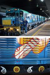 0104機関車