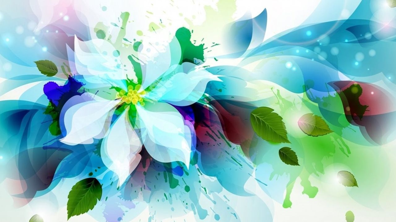 abstract flower 2 wallpaper full hd tumblr full hd