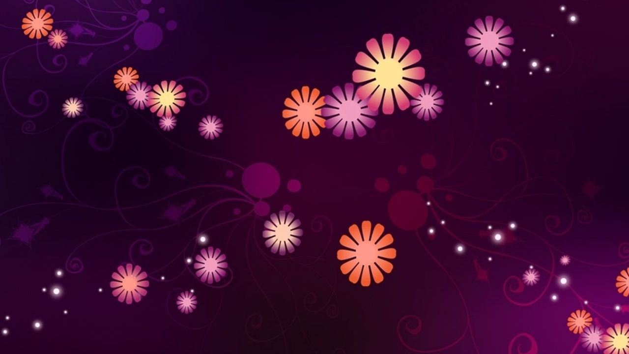 abstract flowers 1 wallpaper full hd tumblr full hd