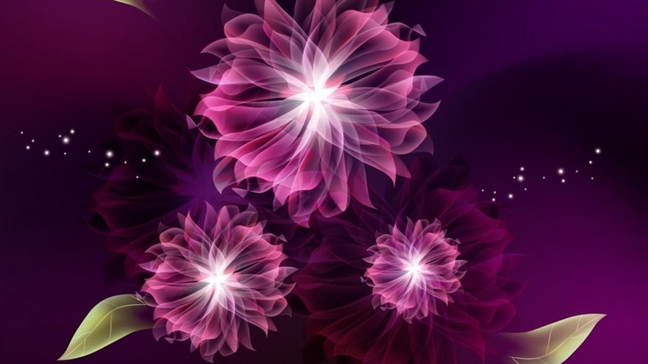 abstract flowers wallpaper full hd tumblr full hd