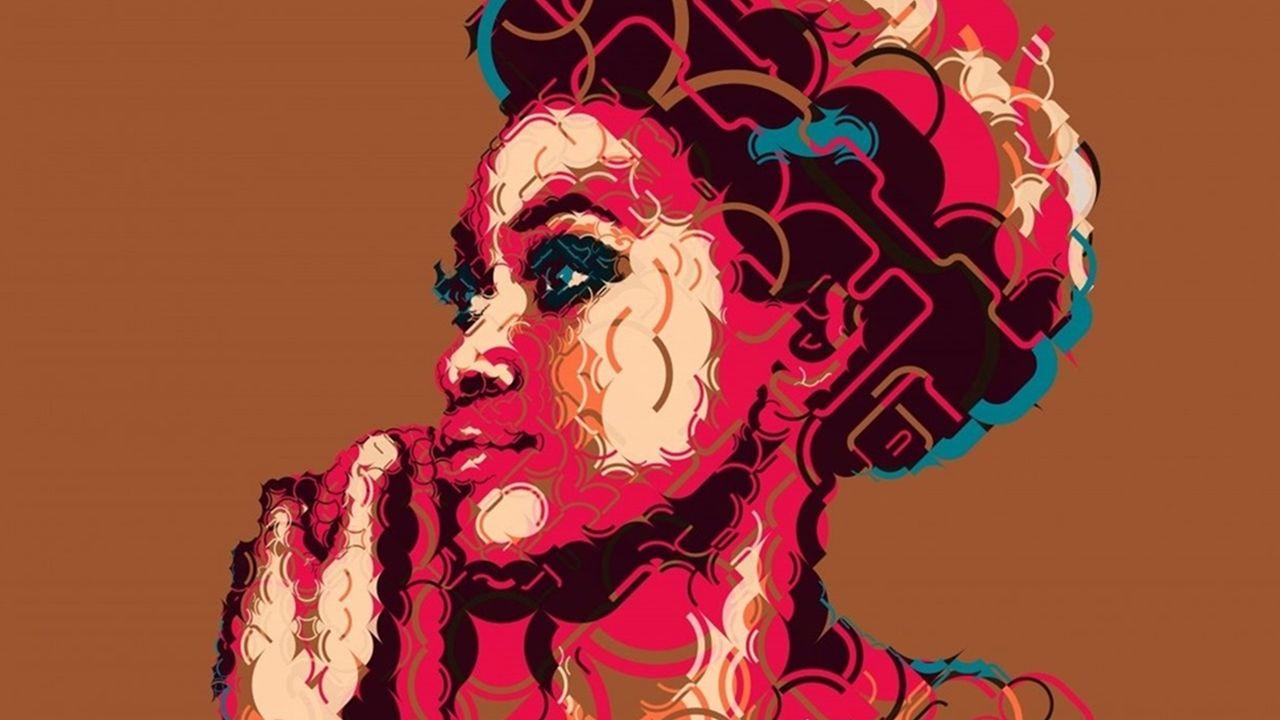 african woman portrait wallpaper full hd tumblr full hd