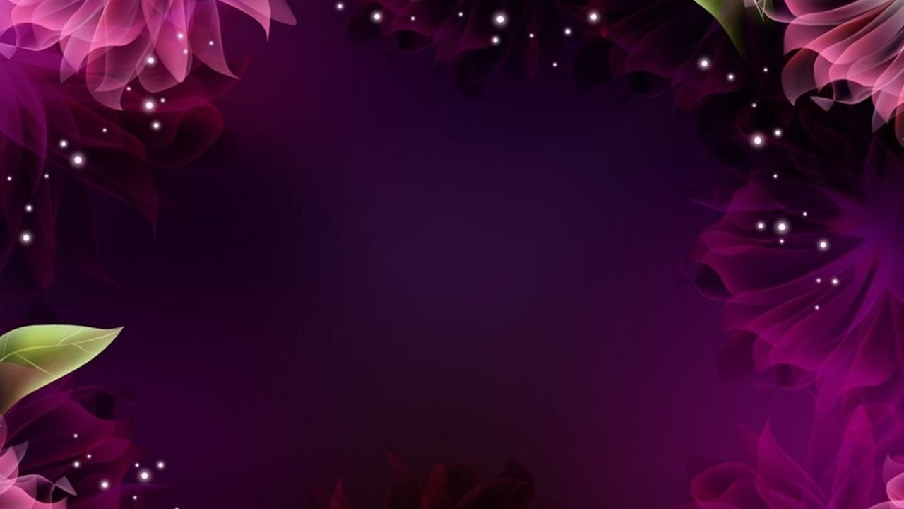 abstract purple flowers 1 wallpaper full hd tumblr full hd