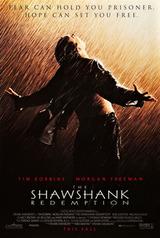 ShawshankRedemptionMoviePoster(ポスター、wikipedia