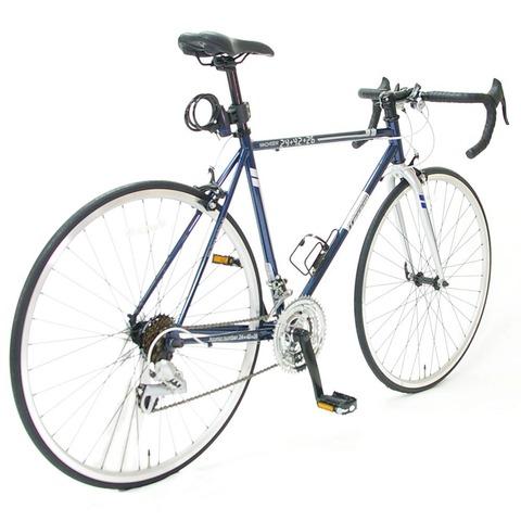 WACHSEN クロスバイク BSR-70が一番 ...