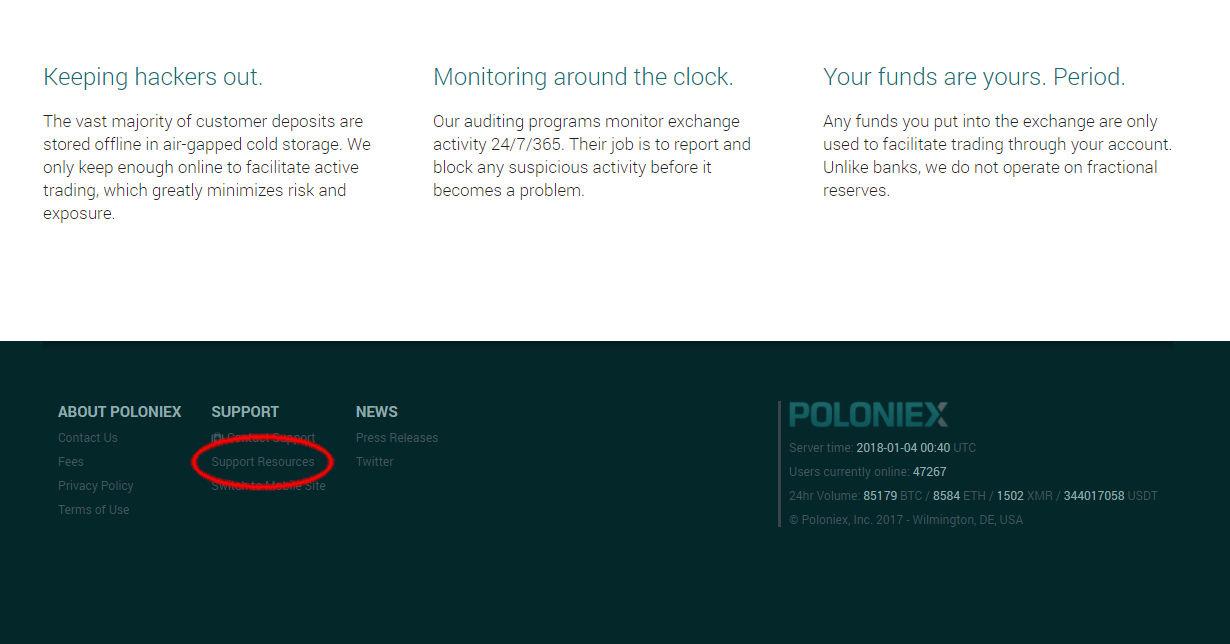 Poloniex Service Xrp Bitfinex Issues – Vitasphere
