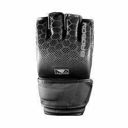 0 MMA Gloves black1