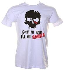 T-shirts Hard Hitters WT 1
