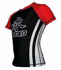 Rash Speed Bk Red 4