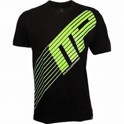 Tee Sportsline Shirt BK1