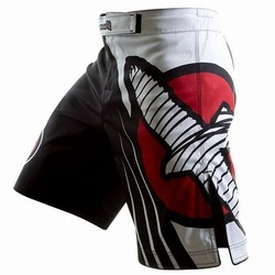 Chikara Recast Performance Shorts  Black1
