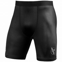 Compression Shorts black 1