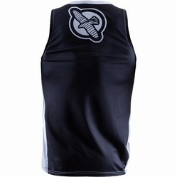 Stacked Performance Jersey black 2a