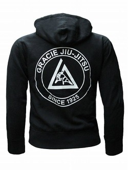 classic black hoodie 2