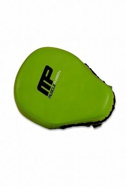 Punching Pad Green1