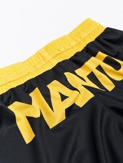 shorts RING 3