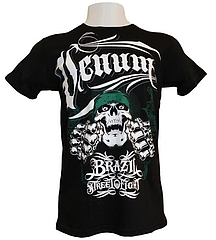 VENUM Tシャツ Street Fight 黒