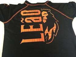 LEaO OPTiCS Long Sleeve Rash Guard 4