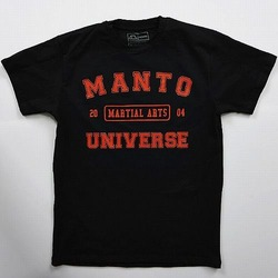 t-shirt UNIVERSE Bk2