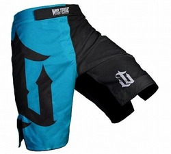 War_Tribe_Icon_Shorts_black_blue1