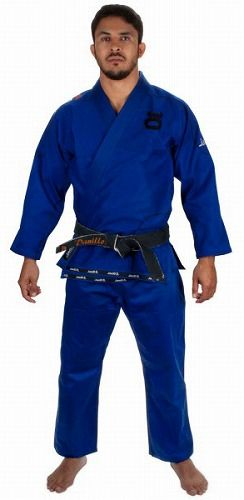 Jaco Performance Gi Blue1_2