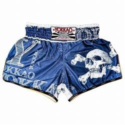 CarbonFit Skullz Shorts1