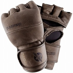 Kanpeki Elite 3 4oz MMA Gloves 1a