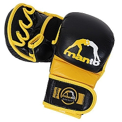 mma Training Glove 2