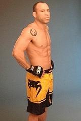 Shorts UFC139 BKYW4