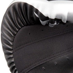 Challenger 3.0 Boxing Gloves blacksilver 4