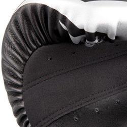 Challenger 3.0 Boxing Gloves blacksilver 4