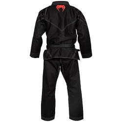 Power 20 BJJ Gi black3