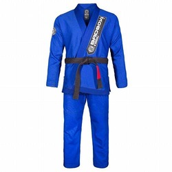 Series Champion BJJ Gi  blue1