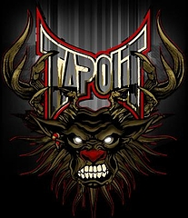 TapouTロゴ