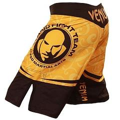 Shorts UFC139 BKYW3