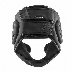Legacy 20 Head Guard black 2
