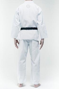 SECRET WEAPON EVO white 3