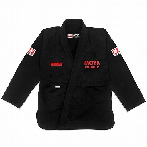 Reventor_black_moya_brand_flagship_jiujitsu_jacket