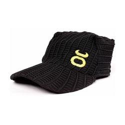 jaco HT Weave Cap (BlackSugaFly Yellow)