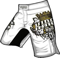 Shorts Kings MMA WT1