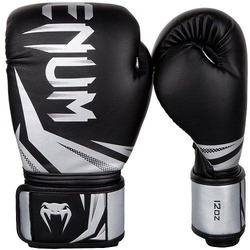 Challenger 3.0 Boxing Gloves blacksilver 1