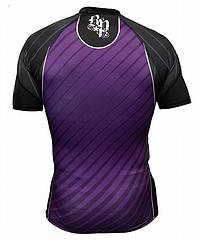 Rash Purple 2