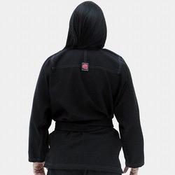 KIMONO ONE black 4