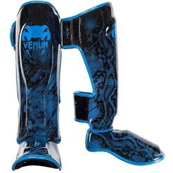 Fusion Shinguards blue 1
