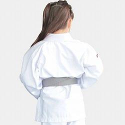 KIMONO KIDS REFORCADO white 4