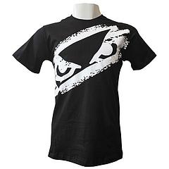 BAD BOY Tシャツ Graph 黒