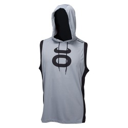 jaco_sleeveless_mesh_hoodie_gry_blk_front