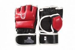 Red Line Full Protect MMA Gloves 1
