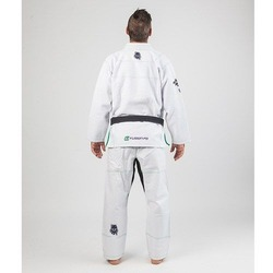 Batman The Killing Joke BJJ Gi 2