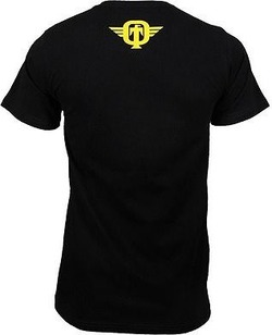 Tee Classic Collection BK Yellow2