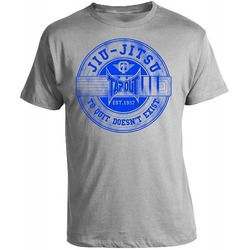 JIU JITSU  T-SHIRT heather 1
